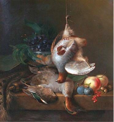 Frans van Heukelom (Dutch, 181