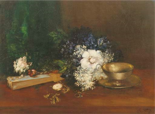 Antoine Vollon (French, 1833-1