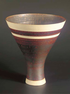 Lucie Rie, 1960