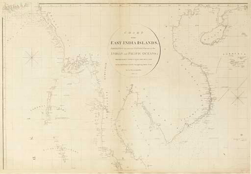 AARON ARROWSMITH (1750-1823)