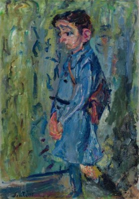 Chaïm Soutine (1894-1943)