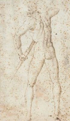 Studio of Antonio Pollaiuolo (