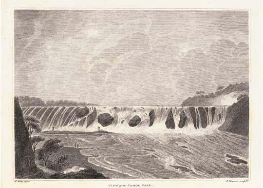 ISAAC WELD (1774-1856)