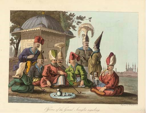 DIXON DENHAM (1786-1828), HUGH