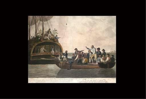 Robert Dodd (1748-1816)