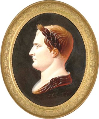 Louis-Bertin Parant (1768-1851