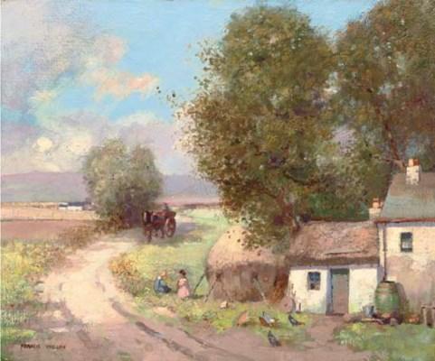 Francis Wilson, early 20th cen