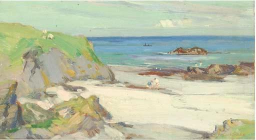 John Campbell Mitchell (1862-1