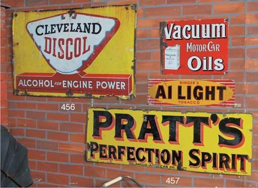 Cleveland Discol -