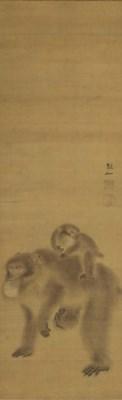 After Mori Sosen (1747-1821),