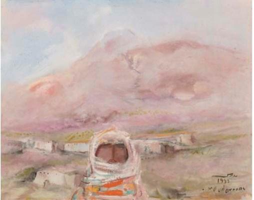 FATEH MOUDARRES (SYRIA 1922-19