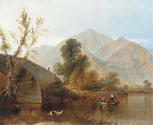 Henry Dawson (1811-1878)