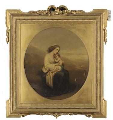 Fanny Geefs (Belgian, 1807-188