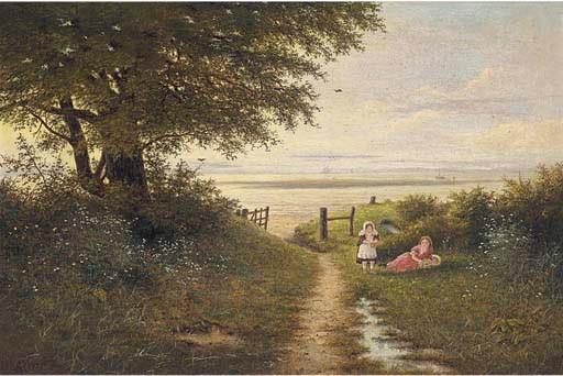 George Vempley Burwood (Britis