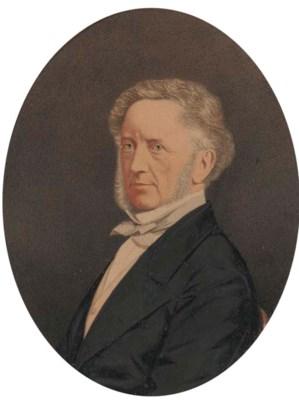 Joshua Dighton (British, 1820-