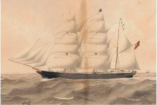 Harold Percival (British, 1868