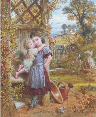 William Stephen Coleman (1829-