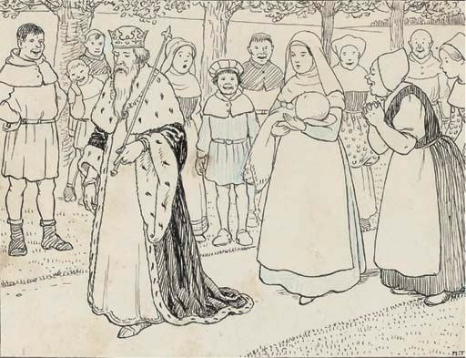 Margaret Winifred Tarrant (fl.