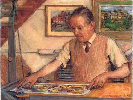 Rupert Shephard (1909-1992)