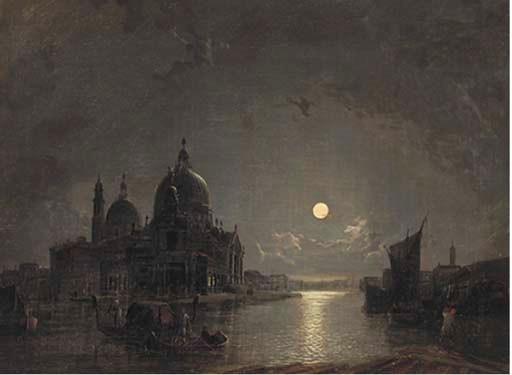 Henry Pether (British, fl.1828