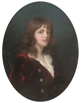 Emily Eyres, 19th Century, aft