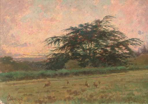 Edouard Rischgitz (Swiss, 1828