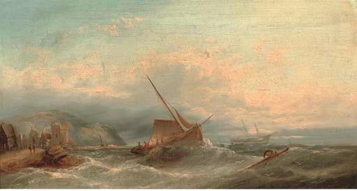 William Henry Williamson (Brit
