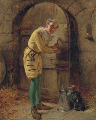 Edward Charles Barnes (BRITISH