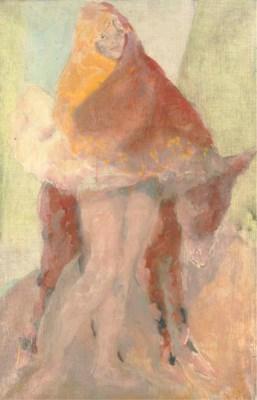 MARCEL VERTÈS (French, 1895-19