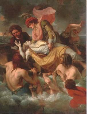 John Francis Rigaud (1742-1810