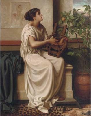 D. Wilson, late 19th Century