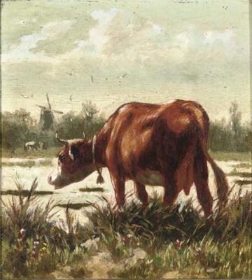 William Frederick Hulk (fl.187