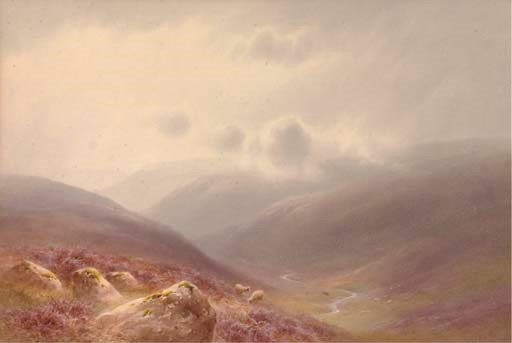 Charles Edward Brittan (1837-1