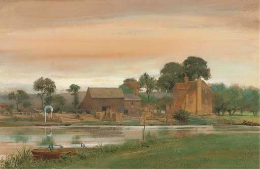 Edward Henry Fahey, R.I. (1844