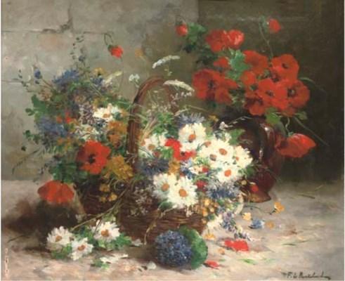 F. de Montaland (French, 19th/