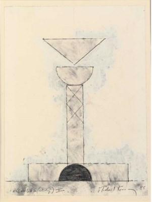 Michael Kenny, A.R.A. (B.1941)