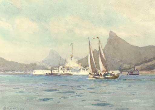 Francisco J. Torromé (early 20