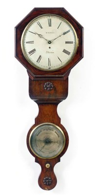 An unusual Victorian rosewood