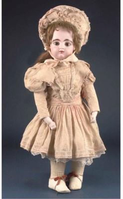 A Francois Gaultier bébé size