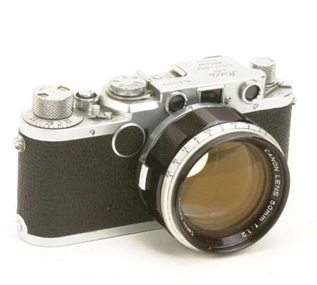 Leica IIf no. 613304