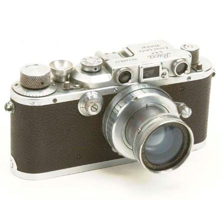 Leica IIIb no. 240622