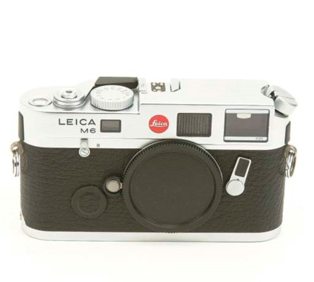 Leica M6 TTL no. 2732542