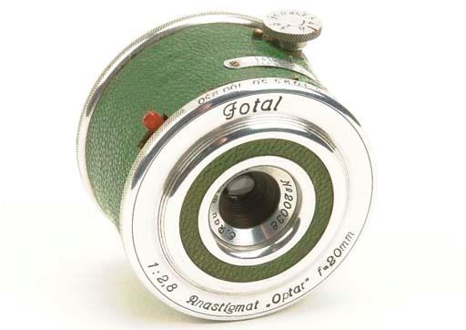 Fotal camera