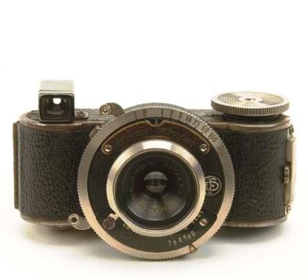 Minifex camera