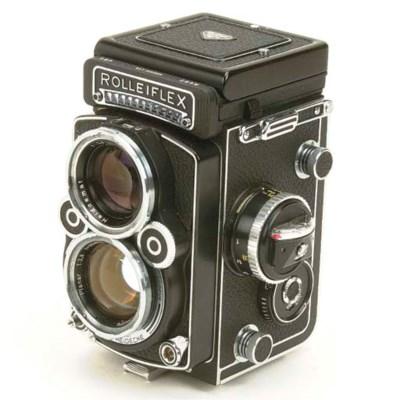 Rolleiflex 2.8F no. 2459858