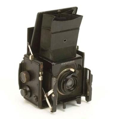 Ernoflex SLR no. 1235691