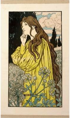 GRASSET, EUGENE (1841-1917)