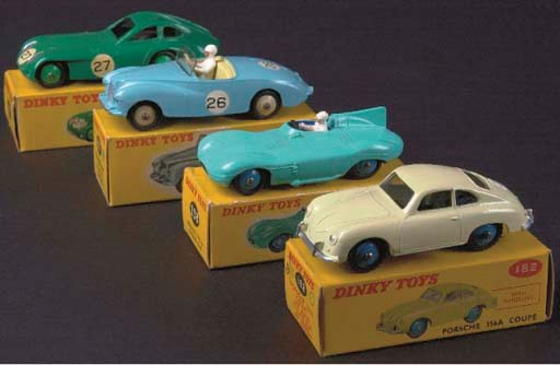 Dinky Sports and Competition C