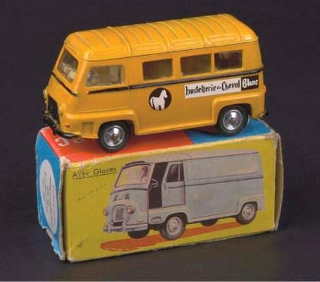 CIJ Renault Vans