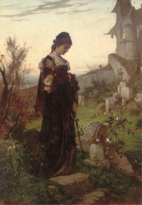 Alexander von Liezen-Mayer (Hu